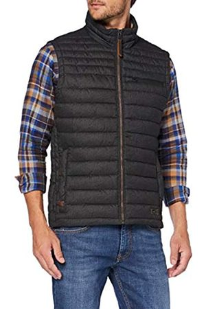 Camel Active Men's 460940/2r68 Outdoor Gilet