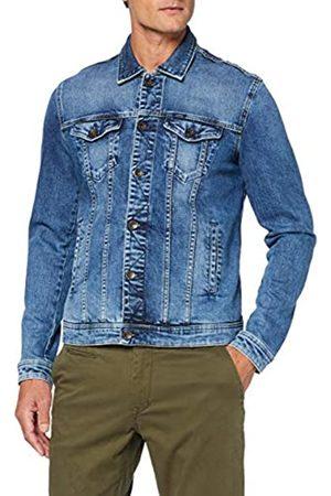 Garcia Men's Raul Denim Jacket