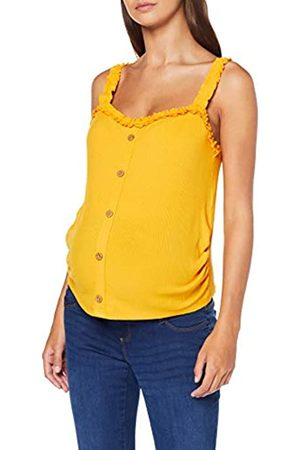 Dorothy Perkins Maternity Women's Frill Maternity Vest Top