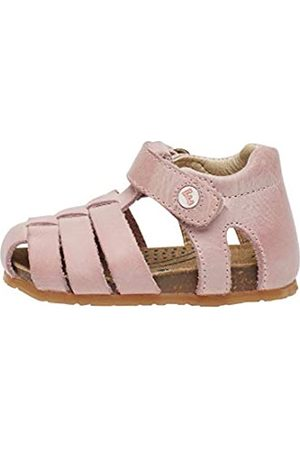 Falcotto Alby-Closed-Toe Fisherman Leather Sandals 20