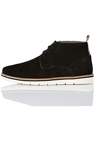 FIND Amazon Brand - Men's Chukka Boots