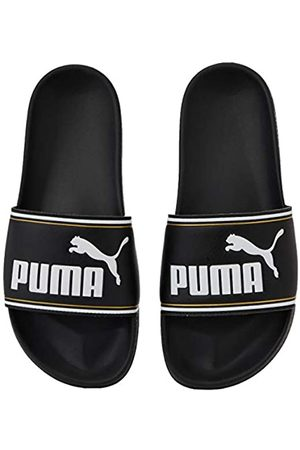 Puma Unisex Adulto Leadcat FTR Zapatos de Playa y Piscina, Negro Team 01