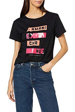 Armani Exchange Women's Speed Logo T-Shirt