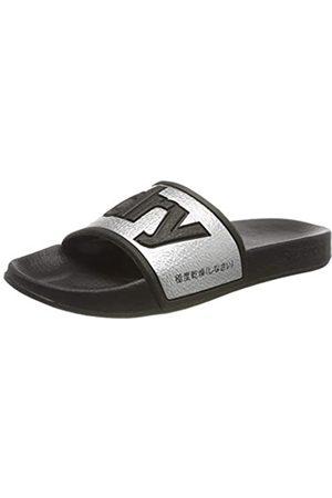 Superdry Women's Eva 2.0 Pool Slide Beach & Pool Shoes, ( C24)