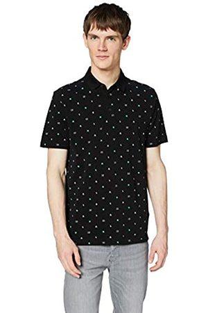 BOSS Men's Prex Polo Shirt