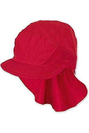 Sterntaler Girl's Schirmmütze M. Nackenschutz Hat