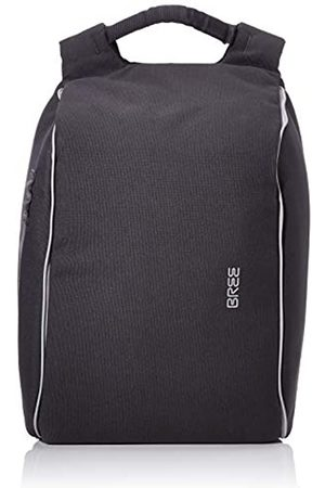 BREE Collection Punch Urban Travel. 1, D. Gr, Backp, Unisex Adults' Backpack