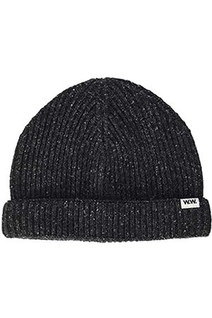 WoodWood Women's Daci Ribbed Beanie
