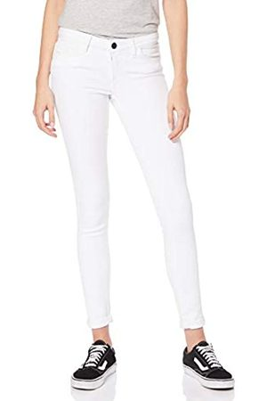 Name it Women's Nmeve Lr Pckt Piping Jeans Noos Slim