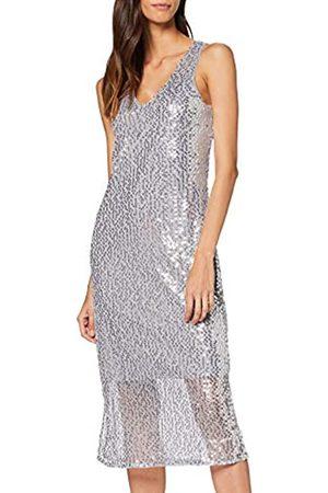Vero Moda Women's VMDAISY SL Calf Dress JRS KI Party