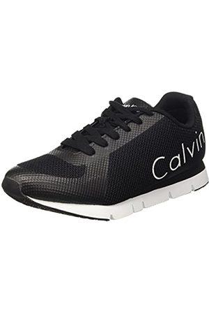 Calvin Klein Men's Jack Trainers Size: 7