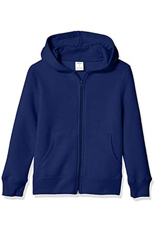 Amazon Essentials Fleece Zip-up Hoodie Hooded Sweatshirt