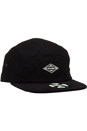 D.franklin Gikasna107 Baseball Cap, (Negro)
