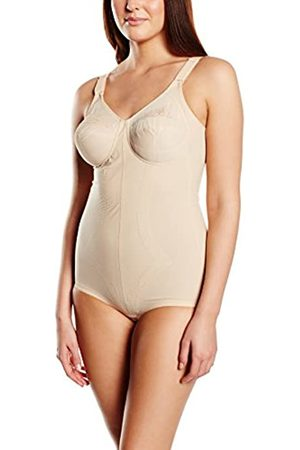 Playtex Women's Kzg Korselett, 2858 Bodysuit