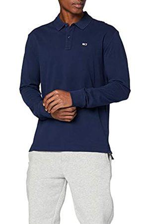 Tommy Hilfiger Men's TJM Classics Longsleeve Polo Shirt
