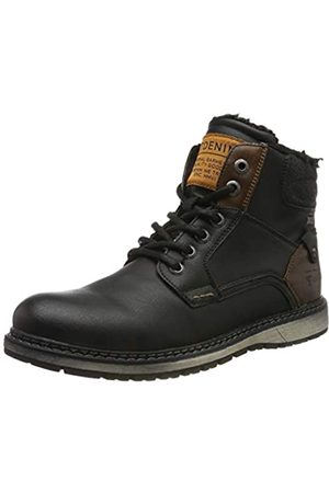 TOM TAILOR Men's 7985302 Classic Boots, ( 00001)