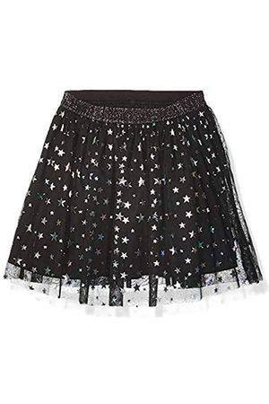 Spotted Zebra Sparkle Tutu Skirt Stars