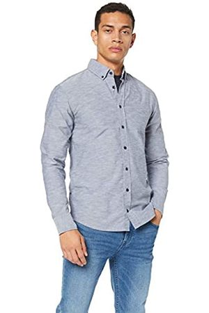 BOSS Men's Mabsoot' Casual Shirt