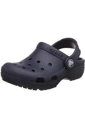 Crocs Unisex Kids Coast Clog K, (Navy 410b)
