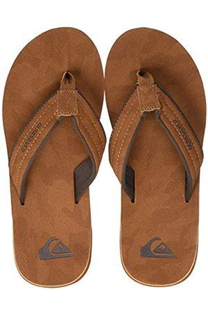 Quiksilver Men's Carver Nubuck Beach & Pool Shoes, ( / / Xccc)