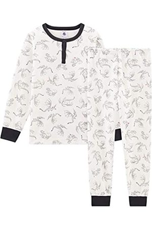Petit Bateau Boy's Pyjama_5105201 Set