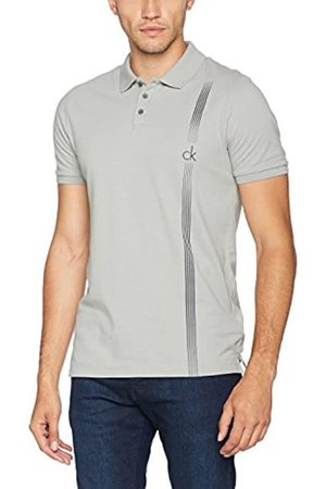 Calvin Klein Men's Polan Polo Ss Shirt