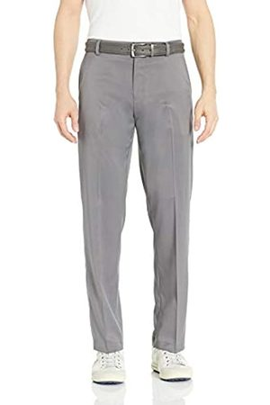 Amazon Classic-Fit Stretch Golf Pant Gray
