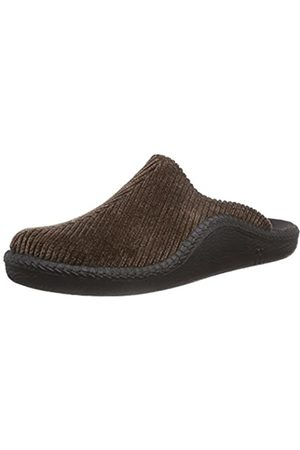 Romika Mens Mokasso 220 Slippers, ( 65300)