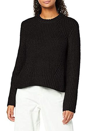 Only Women's Onlfiona L/s Pullover KNT Noos Jumper
