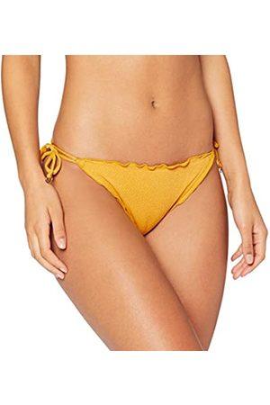 Seafolly Women's Stardust Brazilian Tie Side Bikini Bottoms