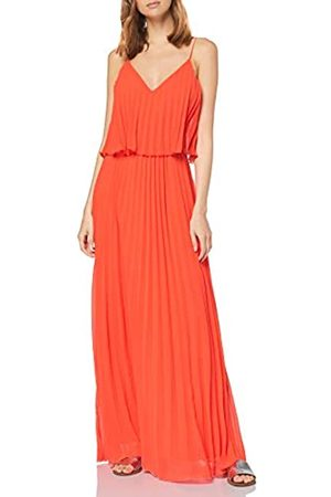 New Look Women's Layer Pleated Dress
