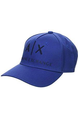 Armani Men's Logo Baseball Hat Cap