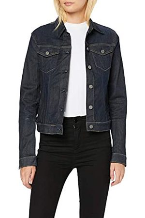 Replay Women's Wa7651.000.661 403 Denim Jacket