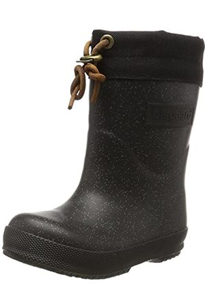 Bisgaard Unisex Kids' Winter Thermostiefel Wellingtons, (03 Glitter- )
