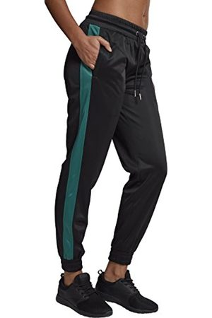 Urban classics Urban Classic Women's Ladies Cuff Track Pants Sports
