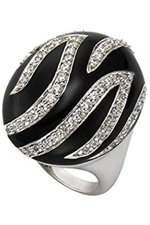 CELESTA 360271549-1-060-Women's Ring Sterling 925/1000 10.5 g with Zirconia