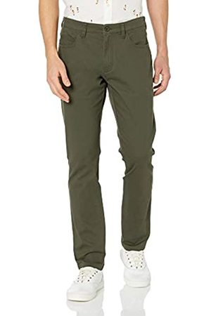Goodthreads Amazon Brand - Men's Standard Skinny-Fit 5-Pocket Chino