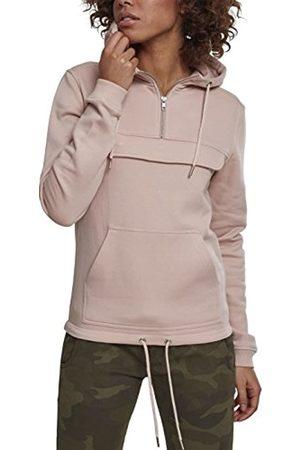 Urban classics Women's Ladies Sweat Pullover Hoodie