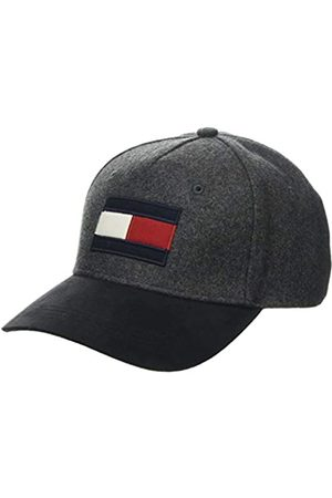 Tommy Hilfiger Men's Big Flag Cap Mix Baseball