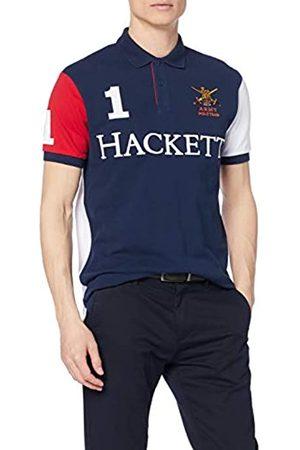 Hackett Hackett Men's Army Polo Shirt
