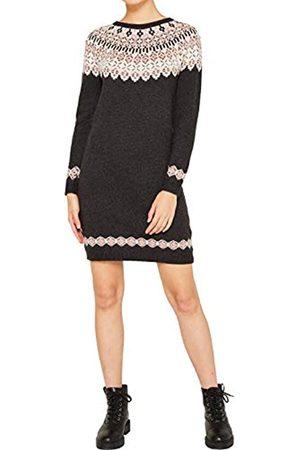 ESPRIT Women's 119ee1e002 Dress