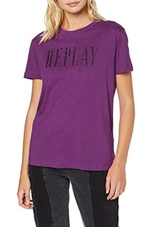 Replay Women's W3940q.000.20994 T-Shirt