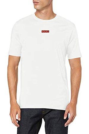 HUGO Men's Durned194 T-Shirt