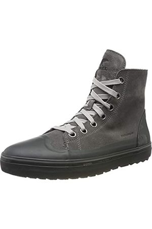 sorel Men's Cheyanne Metro Hi WP Slippers, (Quarry)