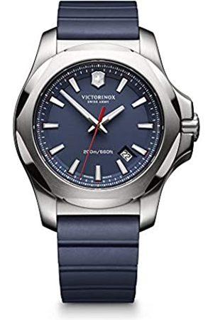 Victorinox Men's Analogue Quartz Watch with Rubber Strap – 241688.1
