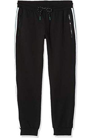Antony Morato Men's Pantalone Con Nastro E Stampa Logo Sports Trousers