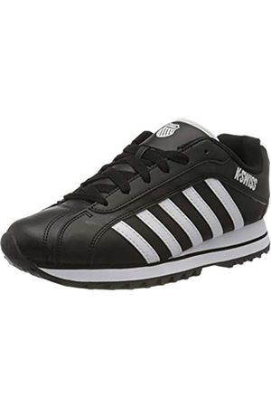 K-Swiss Men's Verstad 2000 S Low-Top Sneakers, ( / 002)