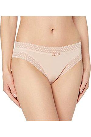 DIM Women's Slip Trendy Micro Panties