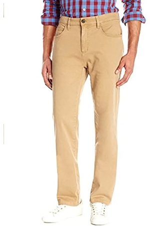 Goodthreads Athletic-fit 5-pocket Chino Pant Beige (Khaki)