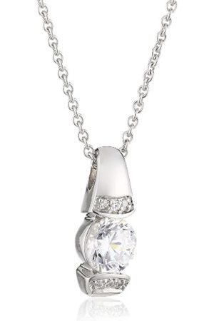 Viventy Women's Pendant 925 Sterling Silver with 1 Zirconia 764662